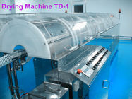 Tumbler dryer Softgel Net  Automated Filling drying SUS 580 * 600mm