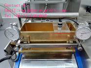 CE paintball making machine / Softgel Capsule Machine with oil and liquid