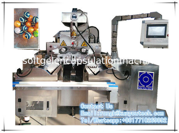 CE Approved CS Paintball Manufacturing Machine For Sports Amusement With Recept